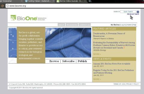 http://www.bioone.org/